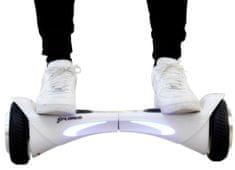 "Xplorer hoverboard Next 6,5"", bijeli"