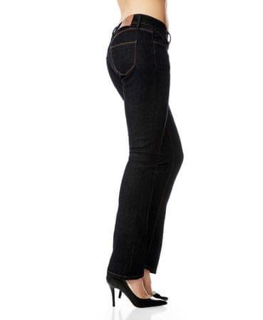 Timeout dámské jeansy 26 32 tmavě modrá  755141758d