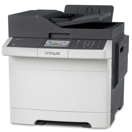 Lexmark CX410de Nyomtató (28D0562)