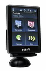 BURY CC 9056 Plus bluetooth kihangosító