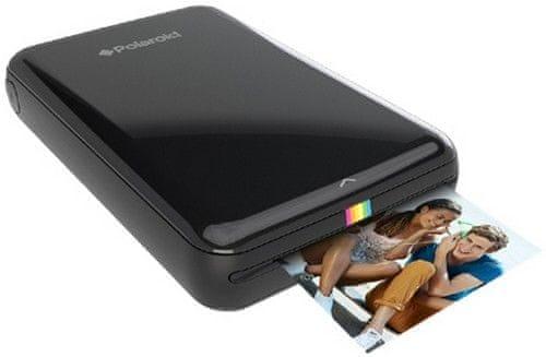 POLAROID ZIP Mobile Printer Black