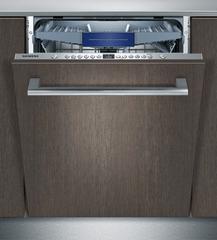 SIEMENS SN636X01KE Beépíthető mosogatógép