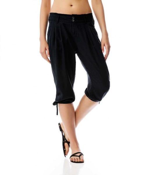 Timeout dámské capri kalhoty 38 tmavě modrá