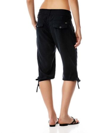 Timeout dámské capri kalhoty 34 tmavě modrá - Alternativy  56074e3c9c