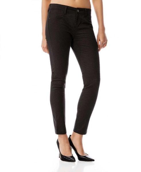 Timeout dámské kalhoty 34/30 tmavě šedá