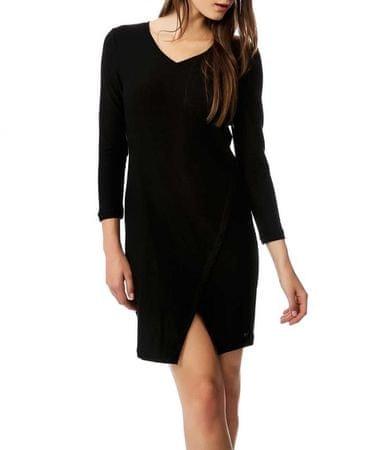 Timeout dámské šaty XS černá - Alternativy  76631e7949