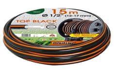 """Claber cev za vodo Top-Black 12-17mm (1/2""""), 15m (9037)"""