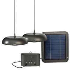 Philips Solárne LED závesné svietidlá