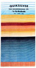 Quiksilver Freshness Towel M Nasturtium