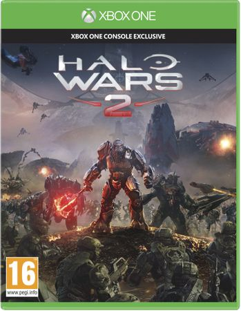 Microsoft Halo Wars 2 / Xbox One