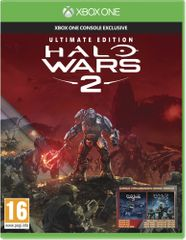 Microsoft Halo Wars 2 Ultimate Edition / Xbox One