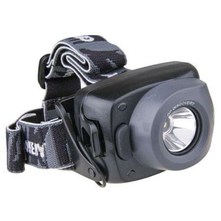 GP LED naglavna svetilka LOE208