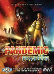 Z-Man Games Pandemic: Pengeélen Társasjáték - Magyar nyelvű