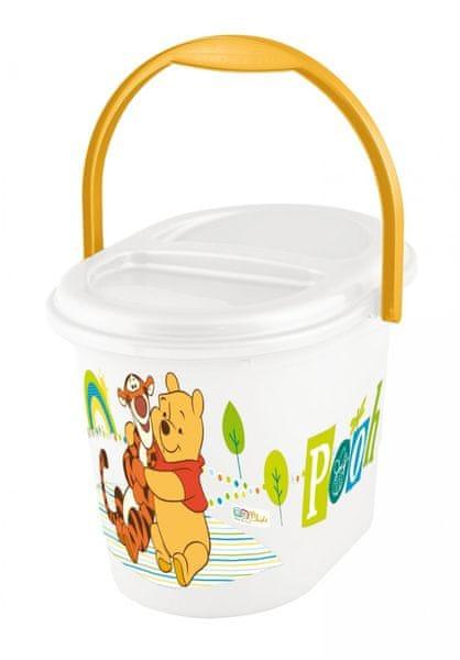 """keeeper Koš na pleny """"Winnie Pooh"""""""