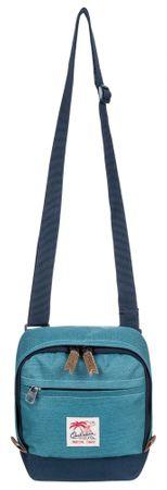 Quiksilver moška torbica Magic, modra