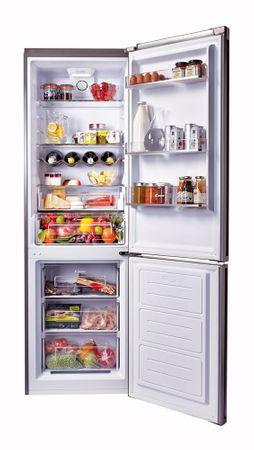 Candy kombinirani hladilnik CKCS 6186 IXV