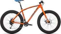 "ROCK MACHINE 26"" Avalanche 30 orange/blue/black 2017"