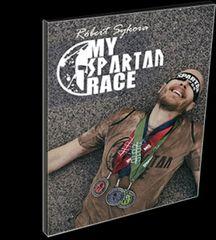 Sykora Róbert: My Spartan Race