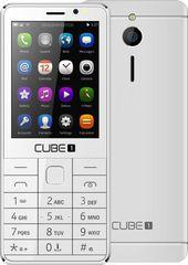 CUBE1 F300, bílý