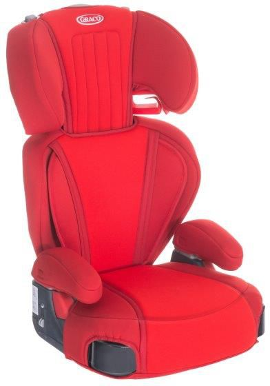 Graco Logico LX Comfort 2017, Fiery Red