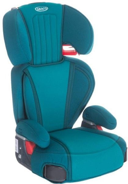 Graco Logico LX Comfort 2017, Harbour Blue