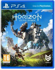 Sony Horizon: Zero Dawn / PS4