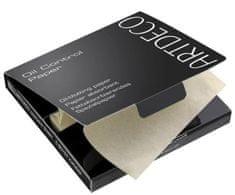 Art Deco papierki matujące Oil Control Paper - 100 szt
