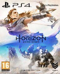 Sony Horizon: Zero Dawn Special Edition / PS4