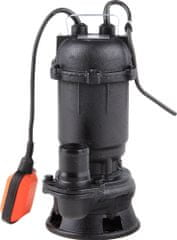 Flo pompa do ścieków z rozdrabniaczem (79880)