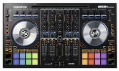 RELOOP MIXON 4 DJ kontroler se zvukovou kartou