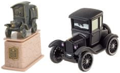 Cars Kolekcia auto 2 ks Stanley