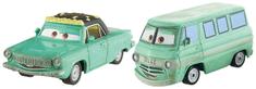 Cars Kolekcia auto 2 ks Rust-eze