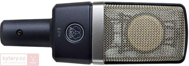 AKG C214 Kondenzátorový mikrofon