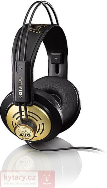 AKG K121 STUDIO Studiová sluchátka
