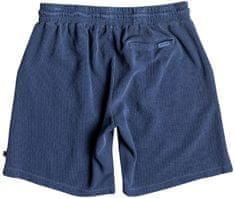 Quiksilver moške kratke hlače Arcadia Zee, modre