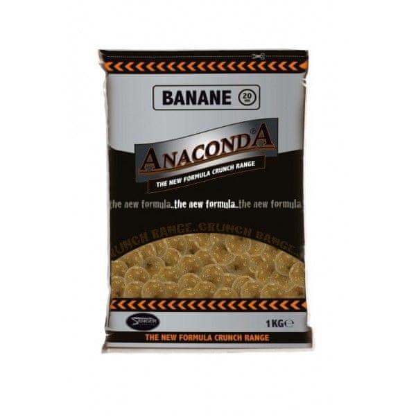 Anaconda boilies Crunch new formula 1 kg 20 mm kreveta / česnek