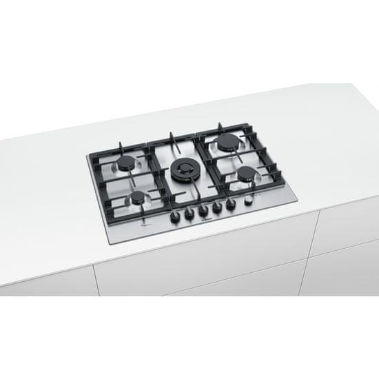 Bosch plinska kuhalna plošča PCR7A5M90