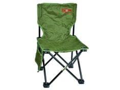 CarpZoom Összecsukható kemping szék, L méret
