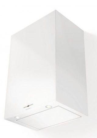 Faber kaminska kuhinjska napa Cubia Gloss 45, bela
