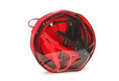 Unitec Startovací kabely DIN 25mm² 3,5 m ALU