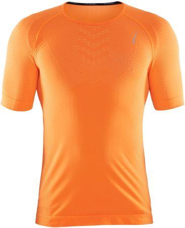 Craft Triko Cool Intensity SS Oranžová S