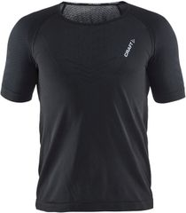 Craft Koszulka Triko Cool Intensity SS Black