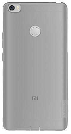 Nillkin obudowa Nature TPU (Xiaomi Mi Note 2), szary