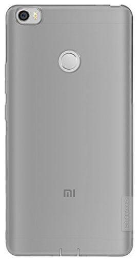 Nillkin Kryt Nature TPU (Xiaomi Mi Note 2), šedá