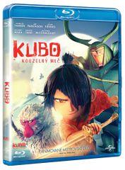 Kubo a kouzelný meč   - Blu-ray