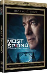 Most špiónů (edice Oscar)   - DVD