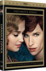 Dánská dívka (edice Oscar)   - DVD