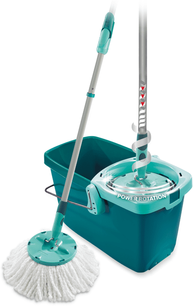 Leifheit Clean Twist Disc Mop