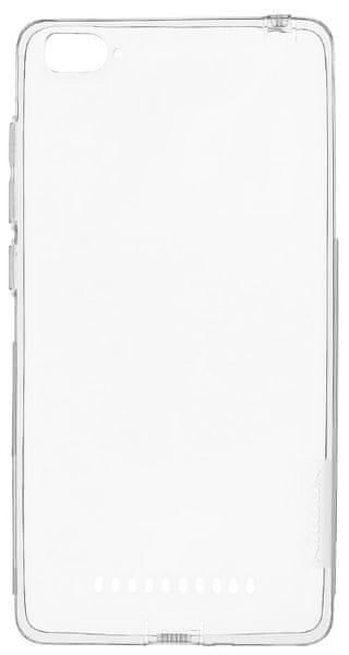 Nillkin Kryt Nature TPU (Xiaomi Mi4i), čirá