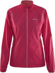 Craft ženska jakna Prime, roza